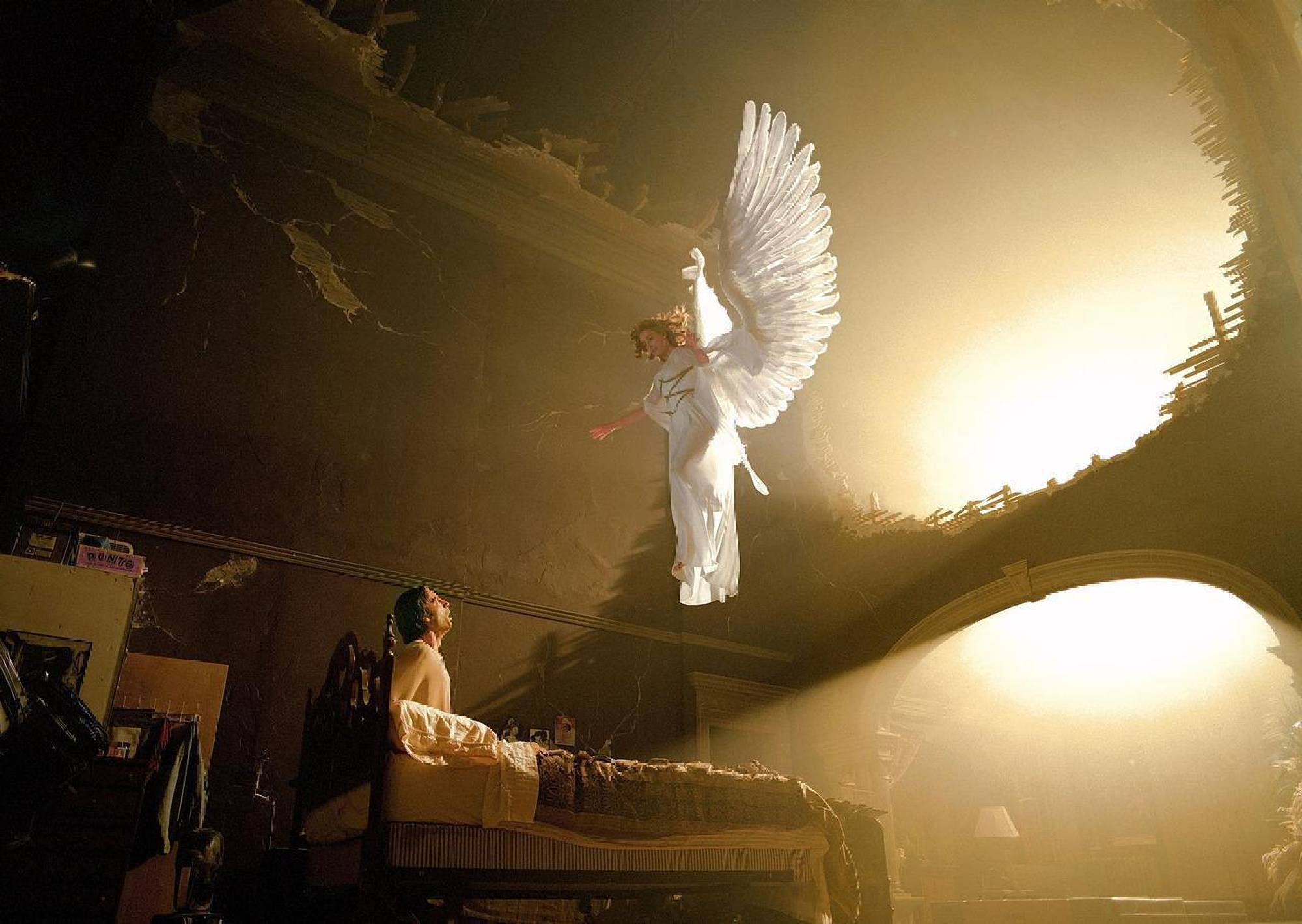 Another Strong And Powerful Prayer To Your Guardian Angels