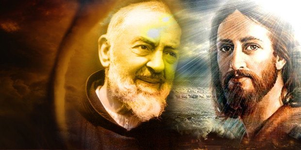 Pray This Powerful Prayer Now If You Want Padre Pio To Intercede For You