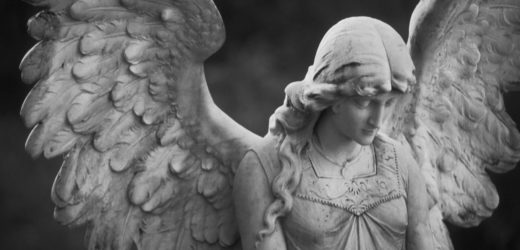 This Is The Oldest And Most Powerful Guardian Angel Prayer Every Catholic Must Know