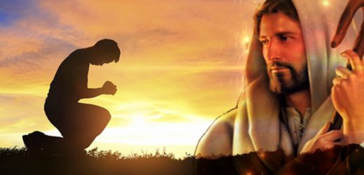 Receive Total Freedom from Sickness and Pain with this Powerful Prayer