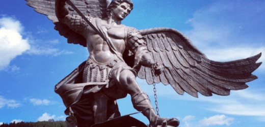 Powerful Lent Prayer to St. Michael The Archangel