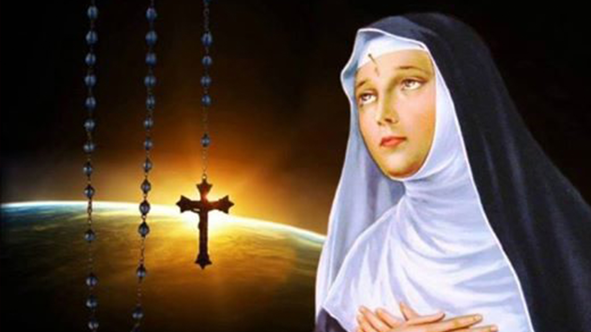 Powerful Prayer to Saint Rita for Impossible Causes