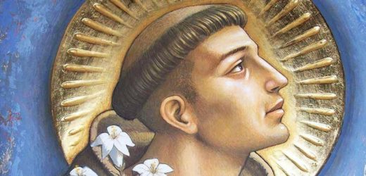 "This prayer to St. Anthony is called the ""Miracle Prayer"""